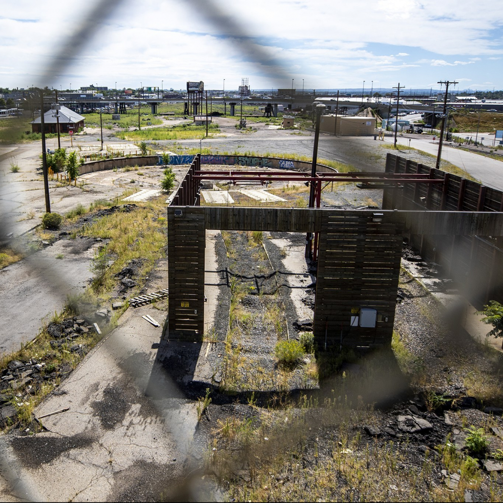 CDOT Is Close To Buying An Old Train Yard Near Downtown