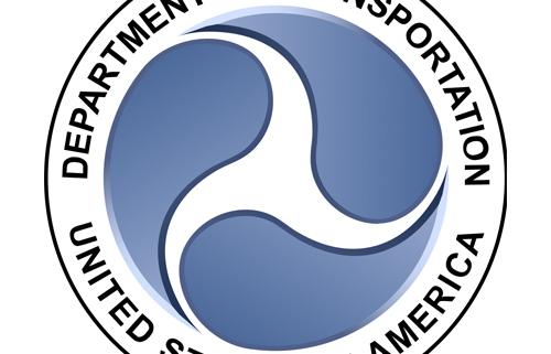 Dept. Transportation Logo