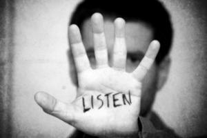 Listen To