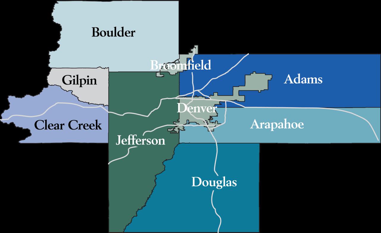 Denver's MPO