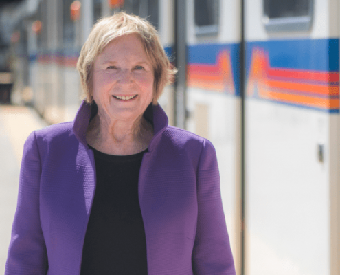 District M Representative Marjorie Sloan