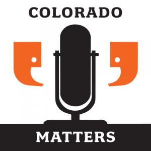 CPR Colorado Matters logo