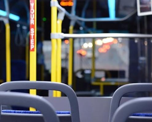 Transit 2021