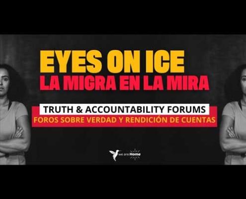 Eyes On Ice Forum