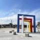Four Gates - RTD'S NEWEST ART INSTALLATION