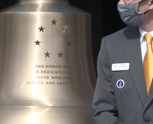 Honor Bell Foundtion