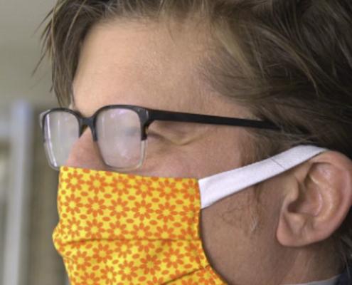 Prevent Foggy Eyeglasses