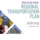 2050 Metro Vision