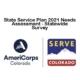 State Service Plan Survey