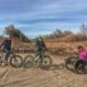 Adaptive Biking