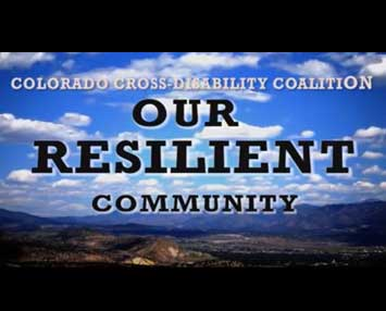 Our Resilient Community